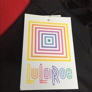 LuLaRoe Tops - LuLaRoe Irma Top